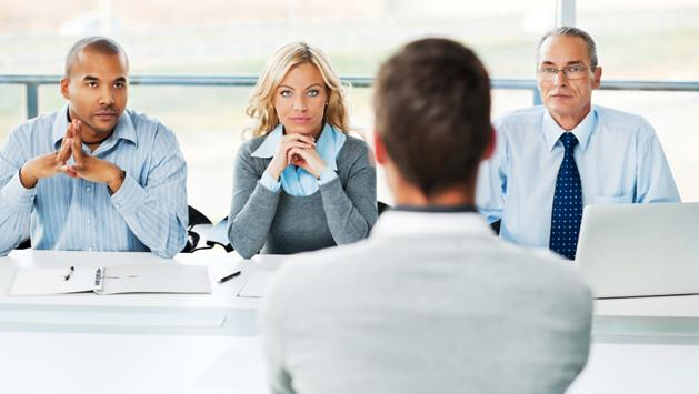 Seven Steps to Preparing for a Job Interview