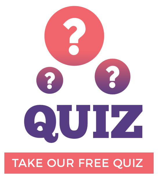 Take our FREE Career Assessment Quiz