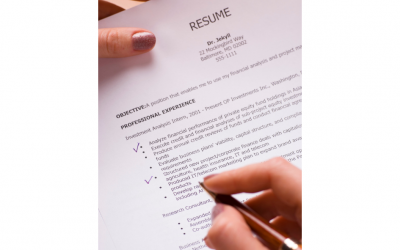 Your Résumé Is an Advertisement – Not a Novel