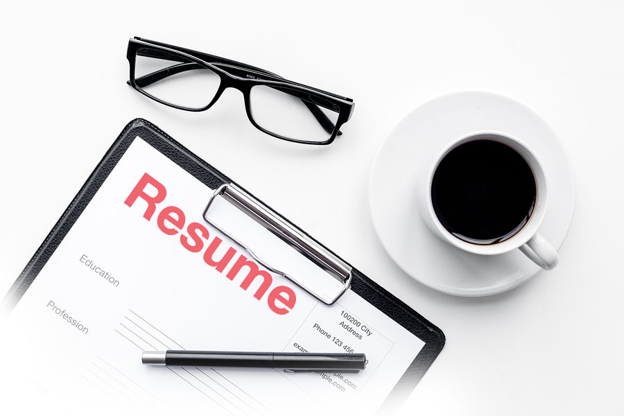 What Makes a Good Resume?
