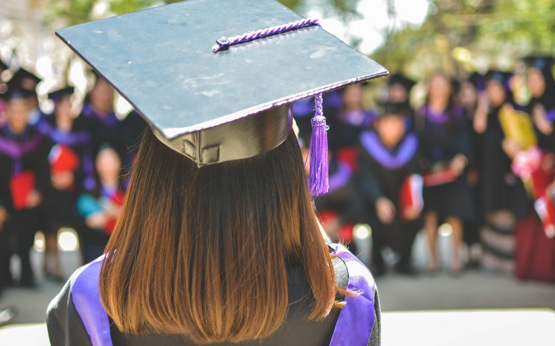 Graduating with No Job in Sight – Update